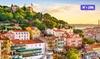 ✈ PORTUGAL | Lisbonne - Hôtel Miraparque 3* - Centre ville