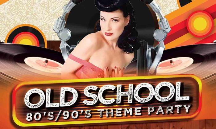 Bohemian Beer Garden  - Ditmars Steinway: Old School '80s-'90s Quiet Clubbing Party at Bohemian Beer Garden