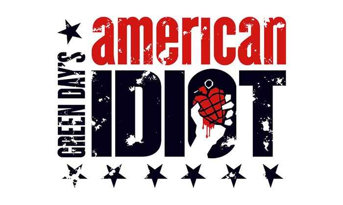 ArtsWest - Junction: American Idiot at ArtsWest