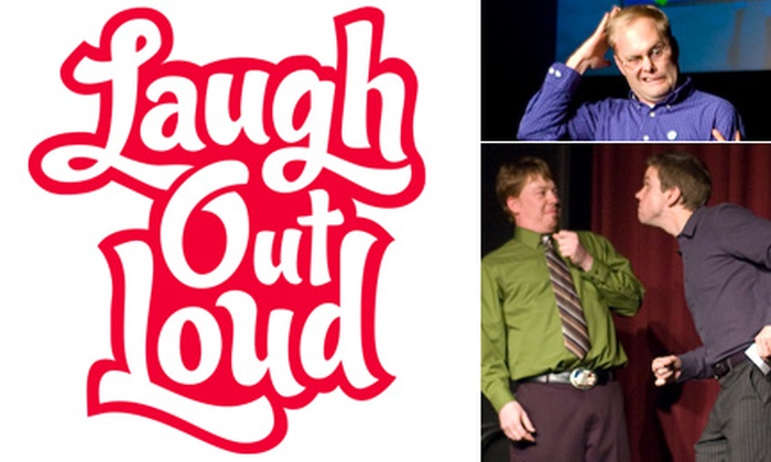 Laugh Out Loud Theater - Schaumburg - Laugh Out Loud: Laugh Out Loud Improv Schaumburg at Laugh Out Loud Theater - Schaumburg