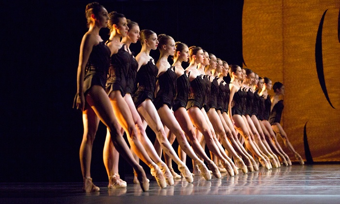 McCaw Hall - Lower Queen Anne: Emergence at McCaw Hall