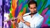 "Nestor Torres: ""Jazz Flute Traditions"" - Thunder Alley: Nestor Torres: ""Jazz Flute Traditions"" - Friday, Feb. 9, 2018 / 8:00pm"