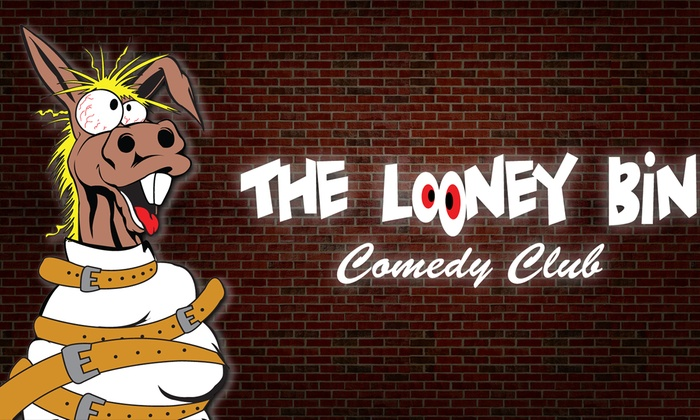 Comedy Night at The Carriage House - Kemah Lake: Comedy Night at The Carriage House - Friday, Mar. 23, 2018 / 8:00pm