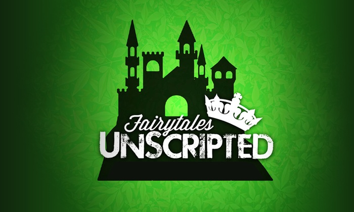 Victoria Gardens Cultural Center, Lewis Family Playhouse Theater - Victoria Gardens: Fairytales Unscripted at Victoria Gardens Cultural Center, Lewis Family Playhouse Theater