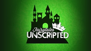 Victoria Gardens Cultural Center, Lewis Family Playhouse Theater: Fairytales Unscripted at Victoria Gardens Cultural Center, Lewis Family Playhouse Theater