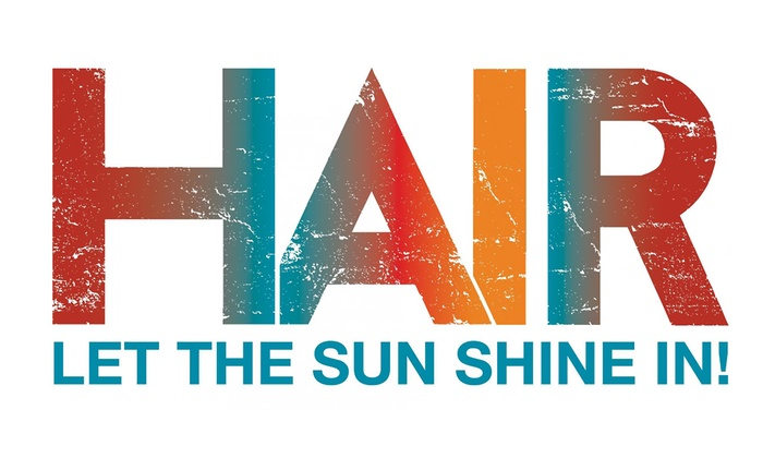 Kravis Center for the Performing Arts - Cultural Arts District: Hair