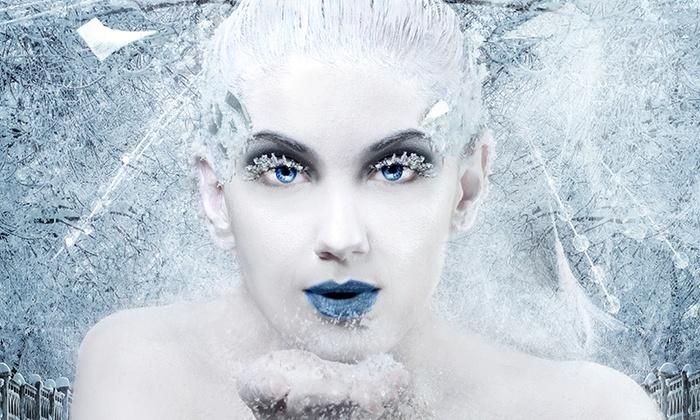 Serenbe Playhouse - Swann Ridge - Shellwood: The Snow Queen at Serenbe Playhouse - Swann Ridge