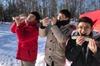 Ice Fishing - Quick & Easy