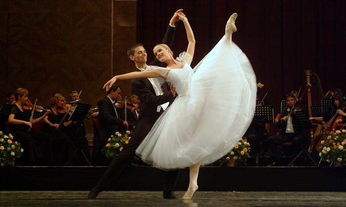 Boston Symphony Hall - Fenway - Kenmore - Audubon Circle - Longwood: Salute to Vienna at Boston Symphony Hall