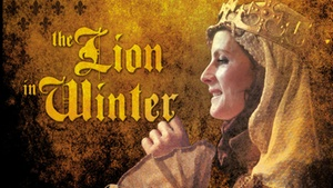SecondStory Repertory: The Lion in Winter at SecondStory Repertory