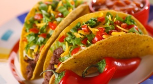 Los Mexicanos Restaurant: 60% off at Los Mexicanos Restaurant