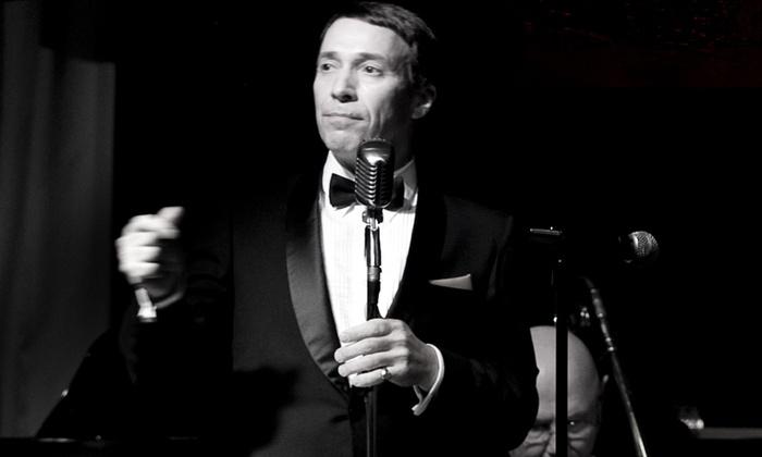 B.B. King Blues Club - B.B. Kings Club and Grill: Strictly Sinatra at B.B. King Blues Club
