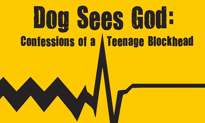 The Bug Theatre - Highland: Dog Sees God: Confessions of a Teenage Blockhead at The Bug Theatre