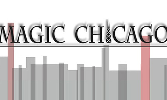 Stage 773 - Lakeview: Magic Chicago