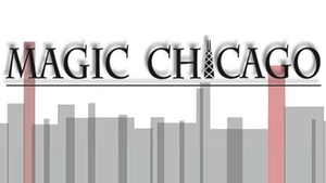 Stage 773: Magic Chicago at Stage 773