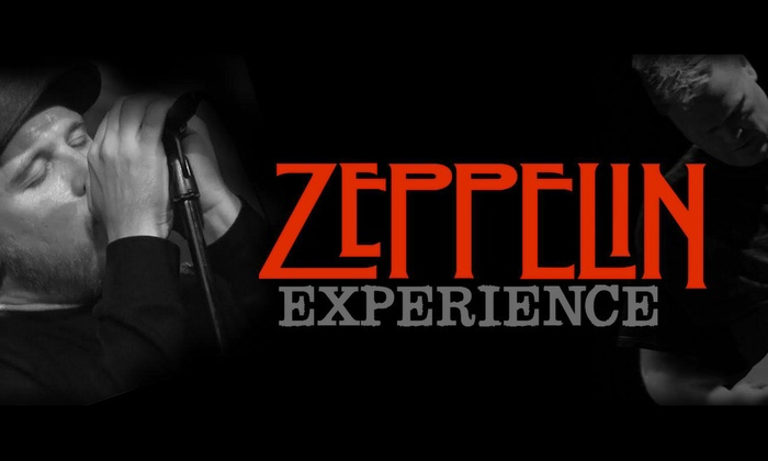 The Southern Theater - Cedar-Riverside: PYPE presents The Zeppelin Experience at The Southern Theater
