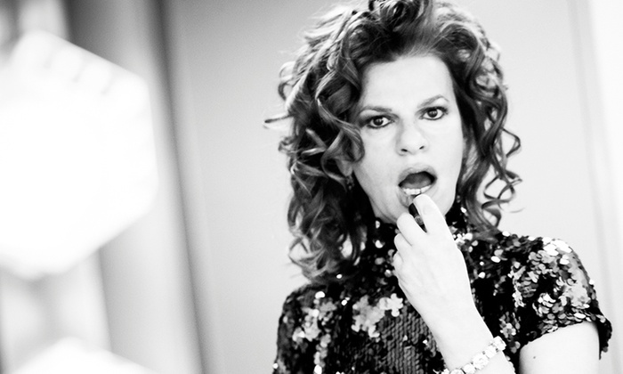 City Winery Chicago - City Winery: Sandra Bernhard at City Winery Chicago