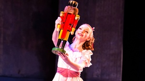 Everett Performing Arts Center: The Nutcracker at Everett Performing Arts Center