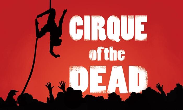 Cirque of the Dead at OBERON