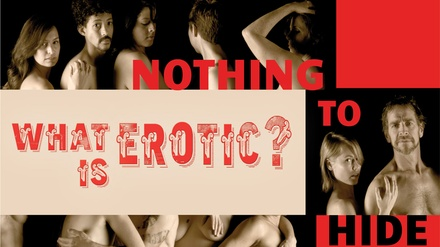 What Is Erotic? Valentines Performance at Montgomery Theater