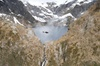 Milford, Lakes and Sutherland Falls