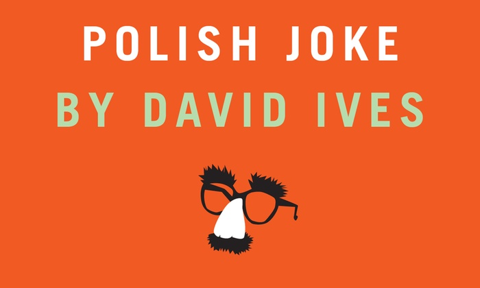 Central Square Theater - Cambridgeport: Polish Joke at Central Square Theater
