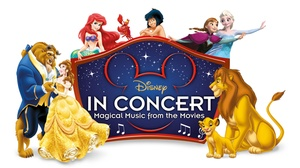 Lynn Auditorium: Disney in Concert: Magical Music from the Movies at Lynn Auditorium