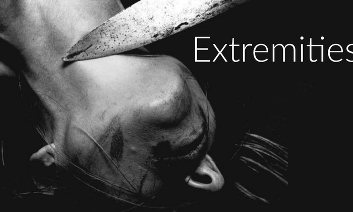 The Abyss Theatre - Wilton Manors: Extremities at The Abyss Theatre