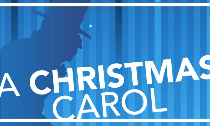 A Noise Within - Far East Pasadena: A Christmas Carol at A Noise Within