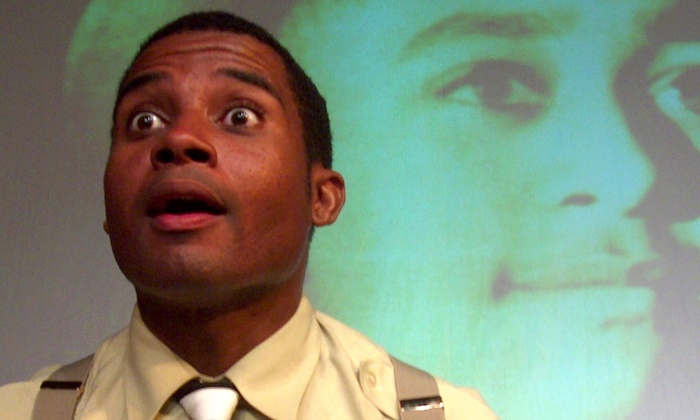 The Centre for Performing and Visual Arts of Coweta County - Summerlin: Dar He: The Story of Emmett Till at The Centre for Performing and Visual Arts of Coweta County