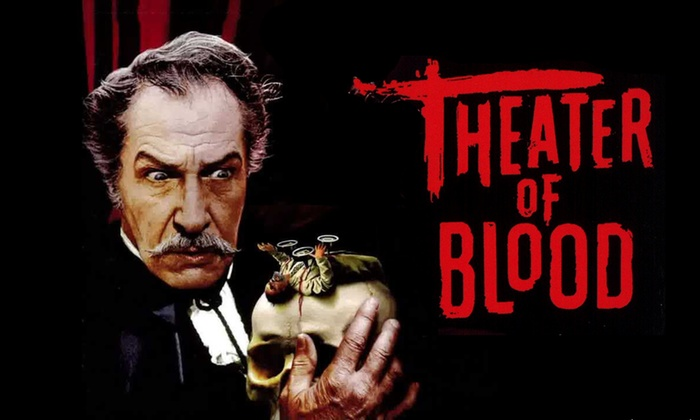 The Strawberry Bowl - Garden Grove: Theater of Blood at The Strawberry Bowl