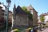 Excursion d'une journée complète à Pérouges et à Annecy au départ d...