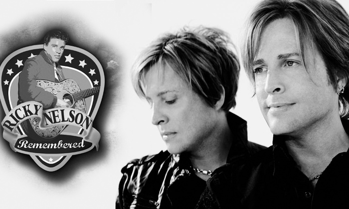 City Winery Chicago - City Winery: Ricky Nelson Remembered at City Winery Chicago