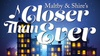 International City Theatre at the Long Beach Performing Arts Center - Terrace Theater: Closer Than Ever at International City Theatre at the Long Beach Performing Arts Center