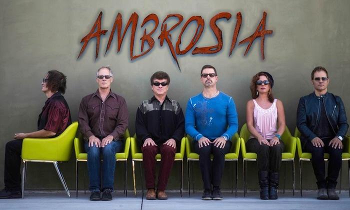 Lido Live - West Newport Beach: Ambrosia at Lido Live