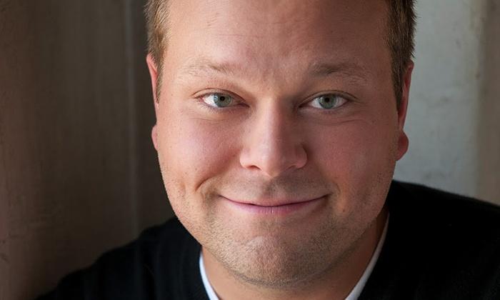 Ontario Improv - Ontario Center: Comedian Aaron Kleiber at Ontario Improv