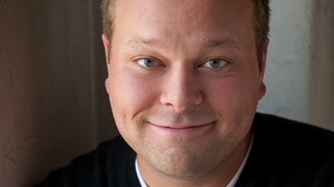 Ontario Improv: Comedian Aaron Kleiber at Ontario Improv