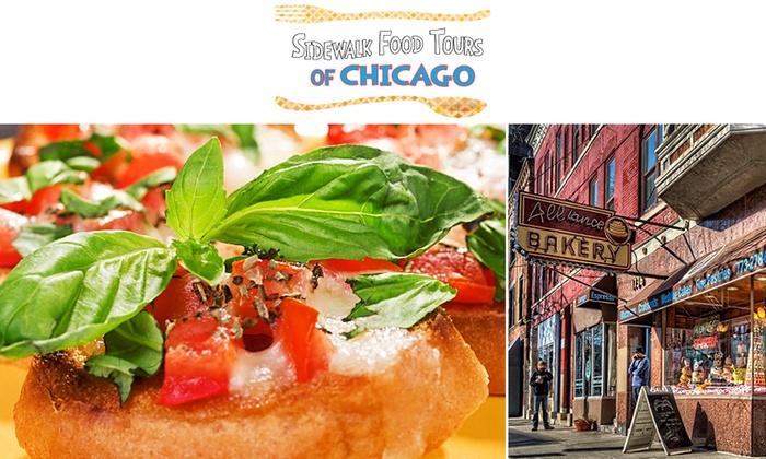Wicker Park - Chicago: Sidewalk Food Tours of Chicago: Wicker Park