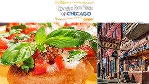 Wicker Park: Sidewalk Food Tours of Chicago: Wicker Park at Wicker Park