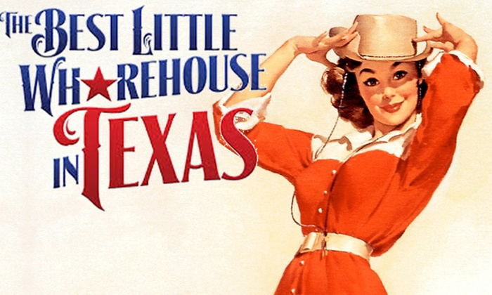 Old Log Theatre - Greenwood: The Best Little Whorehouse in Texas at Old Log Theatre