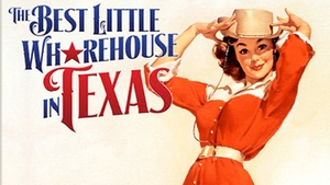 Old Log Theatre: The Best Little Whorehouse in Texas at Old Log Theatre