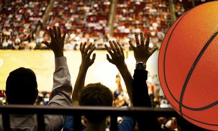 US Airways Center - Talking Stick Resort Arena: Phoenix Suns Basketball at US Airways Center