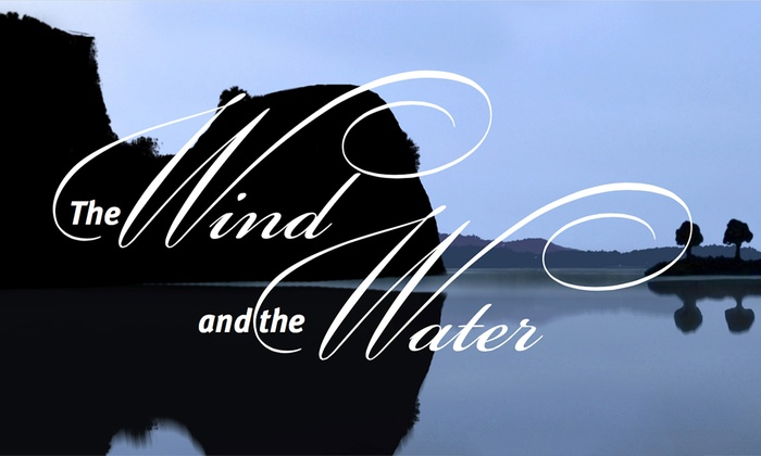 Hamline University - Sundin Music Hall - Hamline - Midway: The Wind and the Water at Hamline University - Sundin Music Hall