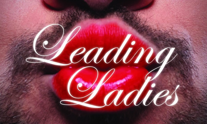 Theatre of Western Springs  - Western Springs: Leading Ladies at Theatre of Western Springs