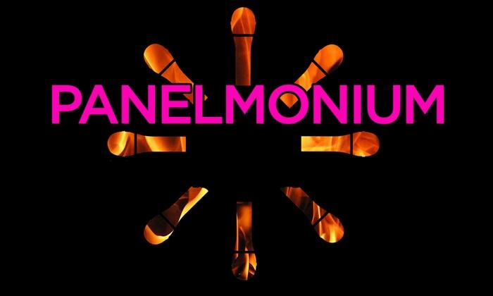 PianoFight  - Tenderloin: Panelmonium! at PianoFight