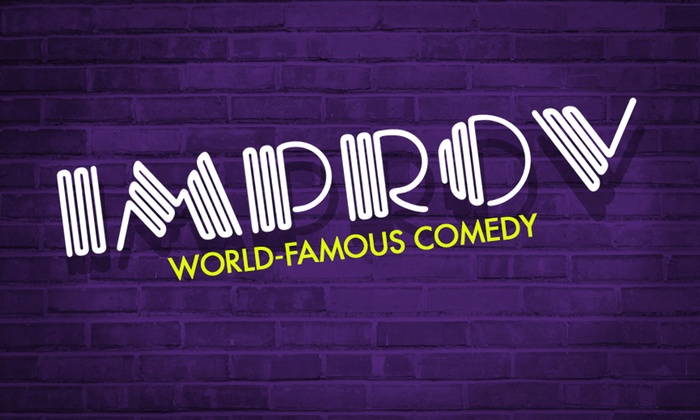 The Improv at Harrah's Las Vegas  - Las Vegas, Nevada: The Improv Comedy Club