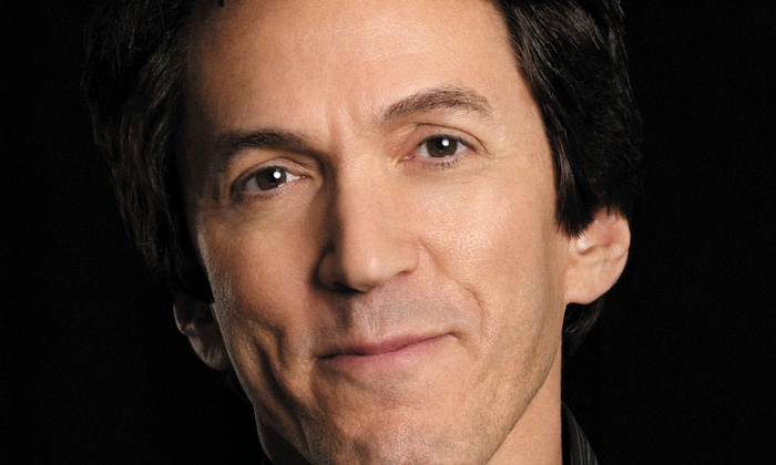 The Ann and Jerry Moss Theatre - Pico: An Evening with Mitch Albom at The Ann and Jerry Moss Theatre