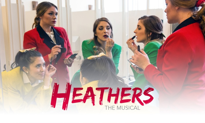 Theater Wit - North Side: Heathers: The Musical at Theater Wit