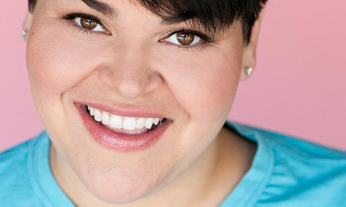 Stand-Up Scottsdale - Standup Scottsdale: Jen Kober at Stand-Up Scottsdale