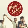 San Diego Sports & Music Combine